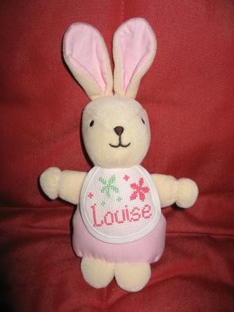 Louise's rabbit