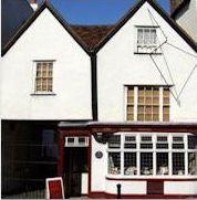 The Quilt Room, in Dorking, Surrey