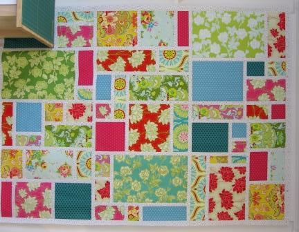 And The Candidates Are 4 Quilt Tops Which One To Quilt