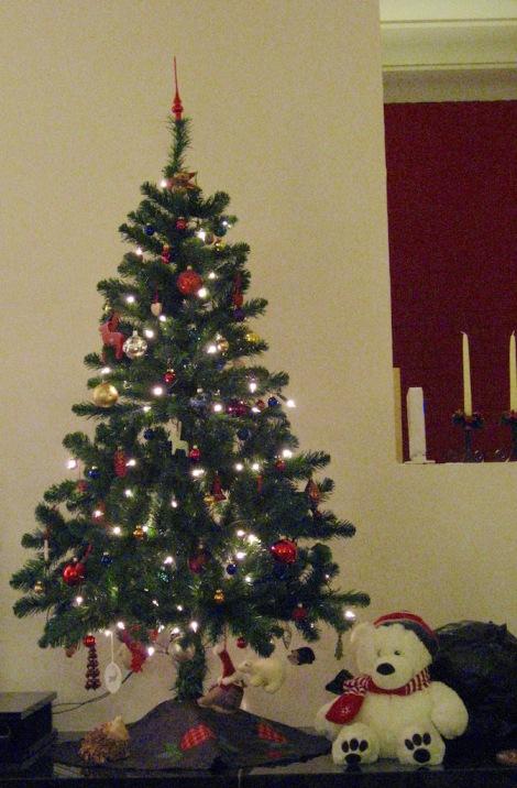 Kerst 1